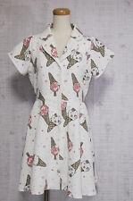 Tralala by LIZ LISA Dress Japanese Style Fashion Gyaru Lolita kawaii cute
