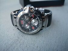 Wristwatch Tissot Special Edition Nascar Perfect Working