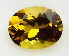 Berillo d'oro (Golden Beryl) 2.58 carati - Certificato IGE