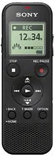 Sony Icd-px370 Mp3 Voce Digitale IC Registratore con incorporato USB 4gb