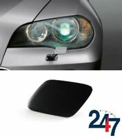 FRONT HEADLIGHT WASHING COVER CAP LEFT COMPATIBLE WITH BMW X5 SERIES E70 06-13