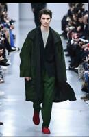 Issey miyake men 18-19aw reversible coat size S F/S from JAPAN