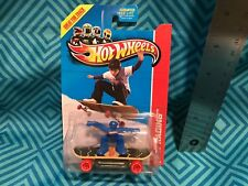 HOT WHEELS Skate Punk HW RACING 119/250 DIECAST TOYS Cars 2012 Thrill Racers