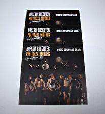 Hofesh Shechter's Political Mother: The Choreographer's Cut Album (download)