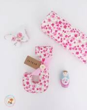 Fabric Letters, With Name Tags, Handmade, Wall Art, Padded, Nursery, boy, girl,