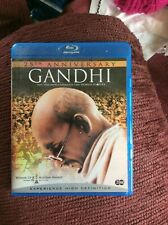 Gandhi 25th anniversary