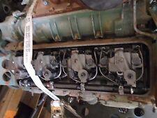 Detroit Diesel 8v92 Complete 24-volt Jake Brake System - ORIGINAL