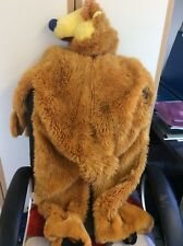 Bear in the Big Blue House Fabulous Disney Store Child's Costume Age 3-5