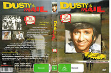 Dusty's Trail-1973-TV Series USA-3 Episodes-DVD