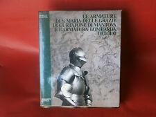 """Boccia: """" Le armature di S. Maria delle Grazie..."""" Bramante, 1982"""