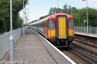 Ex SWT 2413 Brighton 2008 Rail Photo B
