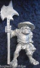 1990 Marauder Ogre MM41/5 B Warhammer Army Citadel Kingdoms Mercenary Bulls Ogor