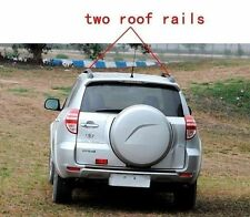 NEW Roof Rail racks for Toyota Rav4 2006 - 2012
