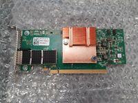 Dell Intel Omni-Path Host Fabric Adapter 100Gb QSFP28 Low Profile - N64D3