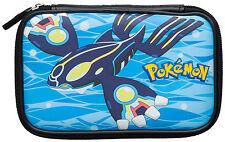 Nintendo New 3DS XL / 3DS XL / 3DS / DSi XL Pokemon Tasche blau PXL515 NEU