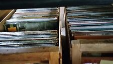 RECORD COLLECTION ANY 3 FOR $8.99 FREE SHIPPING VINYL RECORDS and 45's SINGLES