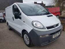 Vauxhall Vivaro 3 Commercial Vans & Pickups