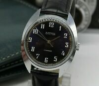 Vintage Dress Watch 2409A Mens Vostok Wostok Watch USSR Retro mens watch Retro