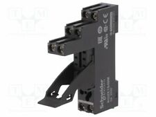 RGZE1S48M Socket - PIN:8 - 5A - 250VAC - Mounting: DIN - Leads: screw terminals