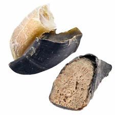 20 x MEAT FILLED HOOVES Treat Chew Reward Gnaw