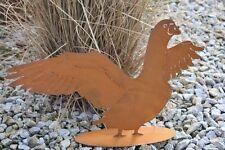 Skulpturen mit Vögel-Motiv und 30-60cm Höhe