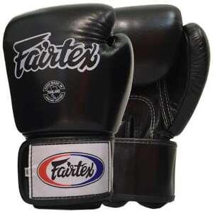 Fairtex BGV1 Tight Fit Universal Muay Thai / Boxing Gloves
