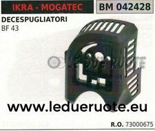73000675 CASSA SCATOLA FILTRO ARIA DECESPUGLIATORE IKRA MOGATEC BF 43