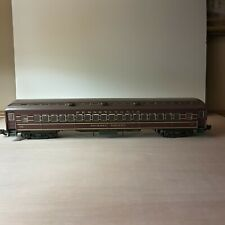 Aristo-Craft G-scale Pennsy Heavyweight #1301 Journal  Square Pullman NR MINT NR
