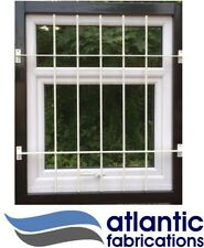Window security Grille / Grill 1000mm high x 1200mm wide