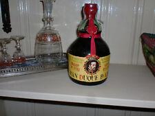 "Spanischer Brandy / Cognac. ""Grand Duque d Alba"" ca. 1960s . Gran Reserva. RARE!"