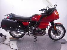 1982 BMW R100RT Unregistered 1/one Owner US Import Classic Restoration Project