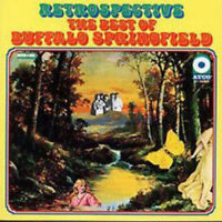 Buffalo Springfield - Meilleur De Neuf CD