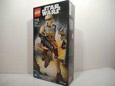 Jeux construction star wars trooper