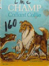 B000Lb23Pi Champ, Gallant Collie