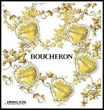 BLOC France 2019les cœurs de BoucheronNeuf +++