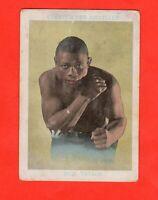 1928 Chocolate Amatller # 33 Jack Taylor  Spanish boxing Card HTF