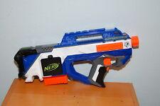 Nerf Gun Rayven CS-18 N-Strike Elite With 6 Round Clip
