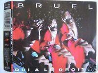 Patrick Bruel Qui A Le Droit CD MAXI