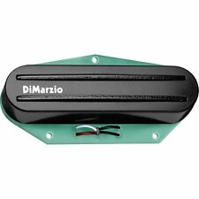 DiMarzio DP318BK Super Distortion T Pickup in Black - w/Warranty - Authorized Di