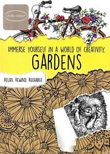 Immerse Yourself In A World of Creativity: Gardens  by Kathy Ireland