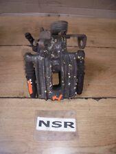 AUDI A4 2002 2.0 20V PETROL NEARSIDE PASSENGER REAR BRAKE CALIPER LUCAS VW 38
