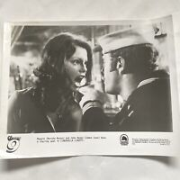 "James Caan Marsha Mason Cinderella Liberty Movie Still Press Photo 8"" x 10"" B&W"