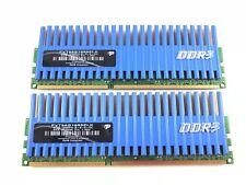 Patriot Viper 4GB (2 x 2GB) 240-Pin SDRAM DDR3 1333 (PC3 10666) Desktop Memory