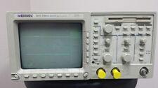 Tektronix TDS 340A 100MHz Digital Oscilloscope