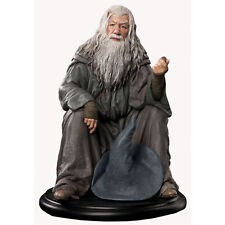 Lord of The Rings Statue Gandalf 15 Cm Weta Collectibles