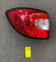 Original Renault Captur Rückleuchte Rücklicht Heckleuchte hinten links HL außen