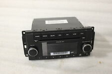 OEM 2008-2010 JEEP Patriot Simple Disque MP3 Radio 68021159AE