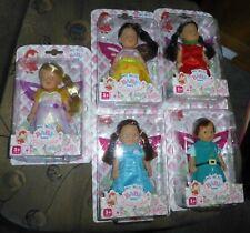 1 Stück my mini baby born Flower Fairies - bitte auswählen NEU