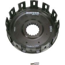 Honda CRF450R 2002-2007 Hinson Clutch Basket W/ Cushion Without Kickstarter Gear