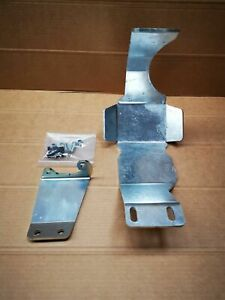Land Rover Discovery 2 REAR Galvanised Wrap Round Diff Guard